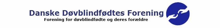 Danske Døvblindfødtes Forening